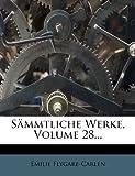 Sämmtliche Werke, Emilie Flygare-Carlén, 1278728651