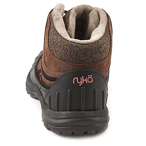 Soy Delle nero Noi Blu Mallory Marrone Ryka W Moda Sneaker 9 Blk Donne q4pwXApE