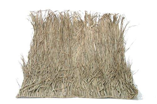 Wildfowler Grass Mat (Pack of 4), Hay, 4 x 4-Feet