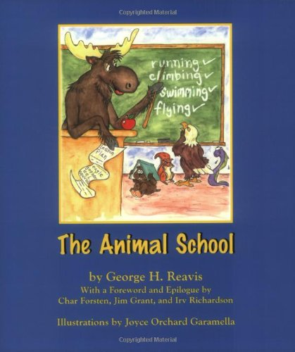 The Animal School -
