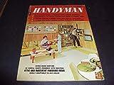 basement finishing ideas Family Handyman Oct 1963 Attic-And-Basement Finishing Ideas