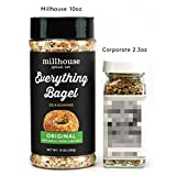 Millhouse Spices Everything Bagel Seasoning Spice