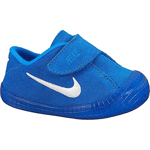 Nike Jungen Waffle 1 Bcv Sneakers Blau (Photo Blue/white/team Royal)