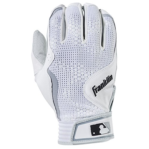 Franklin Sports MLB Freeflex Series Batting Gloves – DiZiSports Store
