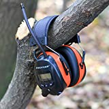 PROTEAR Bluetooth Wireless Noise Cancelling