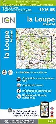 En ligne La Loupe/Remalard : 1916sb epub pdf
