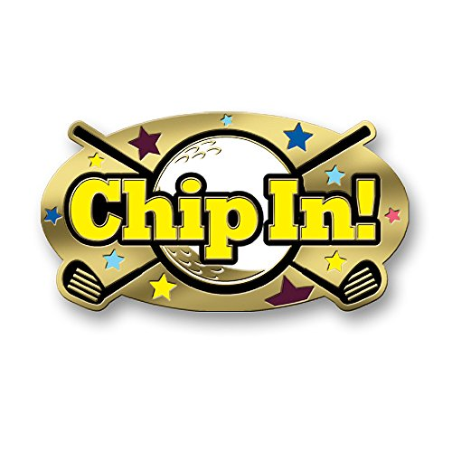 Chip In Pins - 7