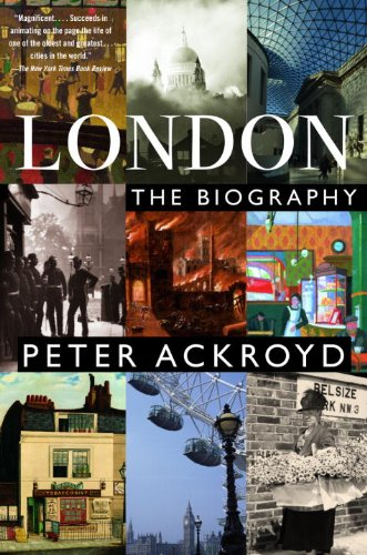 England London Houses - London: A Biography