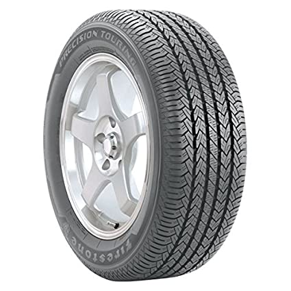 Firestone Precision Touring >> Amazon Com Firestone Precision Touring Radial Tire 235 65r17 104t