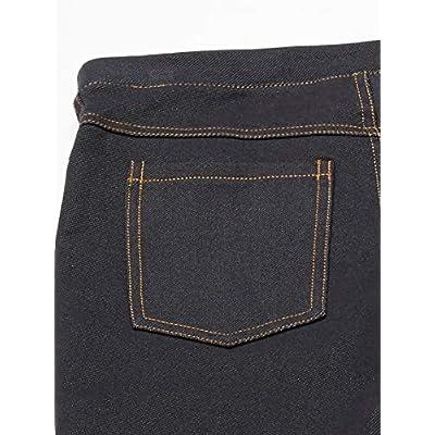 No nonsense Women's Denim Leggings With Pockets at Women's Clothing store