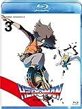 HEROMAN Vol.3 (初回限定版) [Blu-ray]