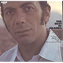 Ed Ames: The Best Of LP VG++ Canada RCA LSP 4184