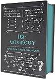 Quiz-Box IQ-Workout: 100 Denksport-Übungen