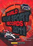 World Motor Sport Records 2011, Bruce Jones, 1847326137