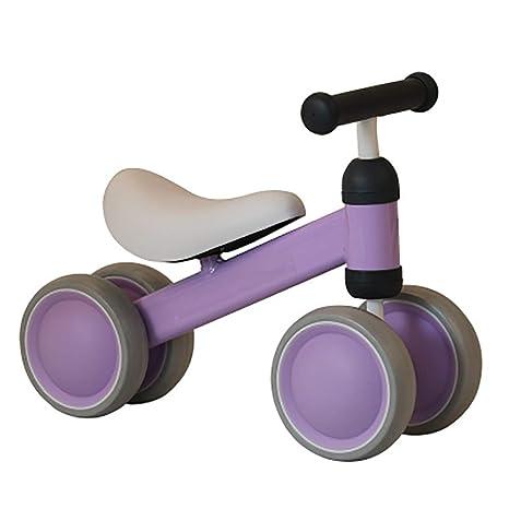 SHARESUN Baby Balance Bicicletas Bicicleta Niños Caminante ...