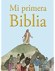 Mi primera Biblia (LITERATURA INFANTIL (6-11 años) - Libros-Regalo)