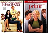 In Her Shoes , Prime : Romantic Comedy 2 Pack Collection