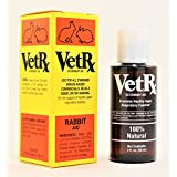 Goodwinol Products VET-RABBIT Vetrx Rabbit Remedy