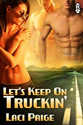 Let's Keep on Truckin'