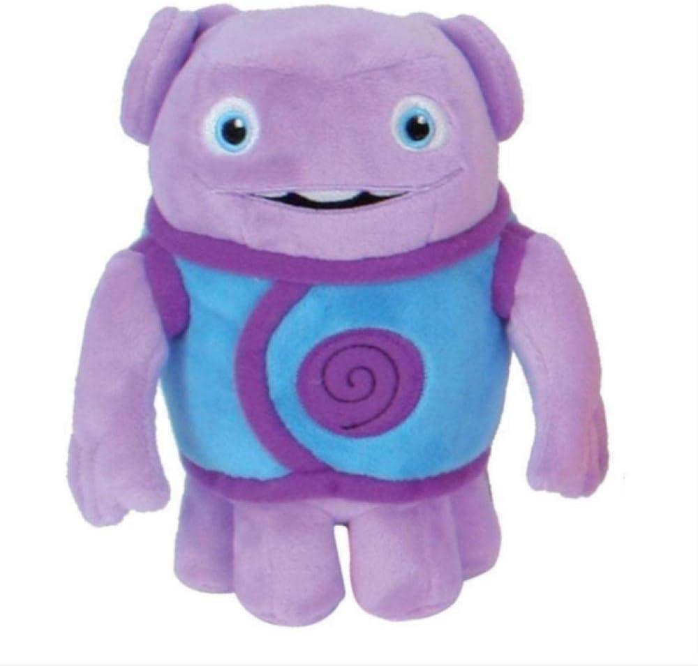 NC56 Soft Toys 32Cm Movie Alien Home Oh Boov Stuffed Doll Kids Plush Toys