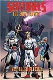Sentinels, Van Allen Plexico, 0984139214