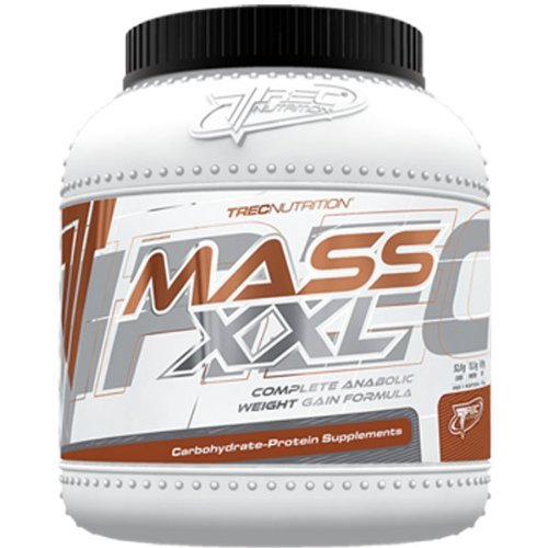 MASS-XXL-2000g-Vanilla-MUTANT-MASS-GAINER-PROTEIN-POWDER-MUSCLE-SIZE-WEIGHT-GAIN-TREC-NUTRITION-by-Trec-Nutrition