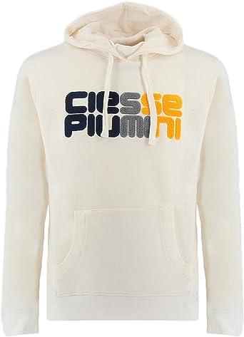 Ciesse Piumini Cream Sweatshirt Colin