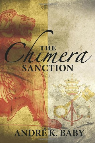 Download The Chimera Sanction pdf