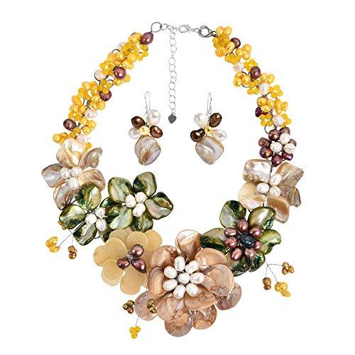 golden-gradual-semiprecious-flower-bouquet-statement-jewelry-set