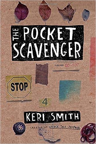 """Résultat de recherche d'images pour """"the pocket scavenger"""""""