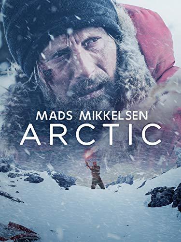 Arctic (Free Videos For Amazon Prime)