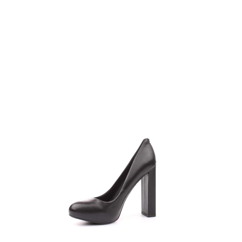 Guess Maxsie Damen Geschlossene Sandalen  - - - schwarz - Größe  39½ cfd7e1