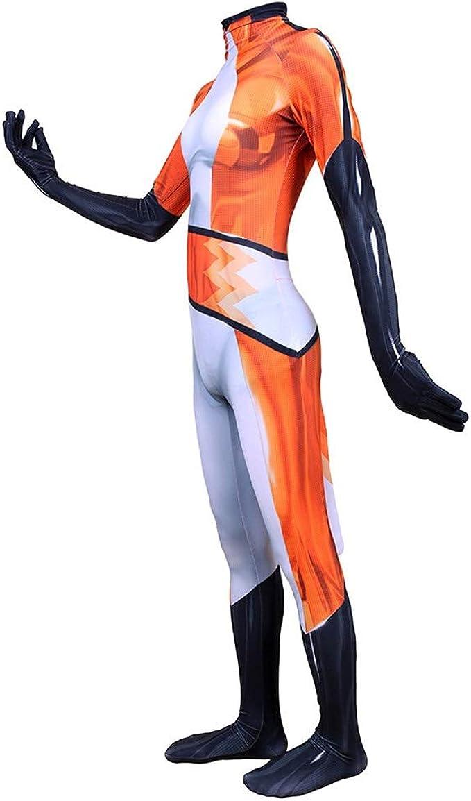 CYSPID disfraz de familia de Halloween para cosplay, disfraz de ...
