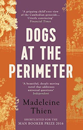 Dogs at the Perimeter - At Perimeter Stores