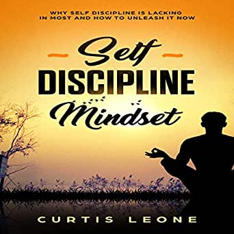 Success audio books daily discipline free download.