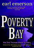 Poverty Bay (The Thomas Black mysteries Book 2)