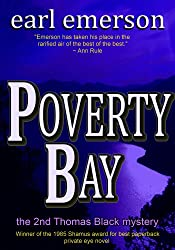 Poverty Bay (The Thomas Black mysteries Book 2)