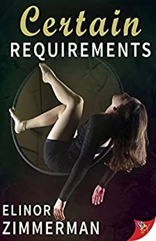 Certain Requirements by [Zimmerman, Elinor]