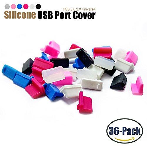 usb port cap - 5