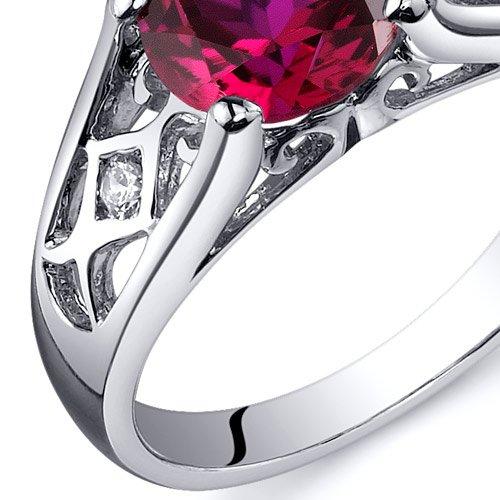 PARIKHS IGI Certified 0.10ct up Bright White Round Diamond stud 14K Color-FGH, Clarity-I2