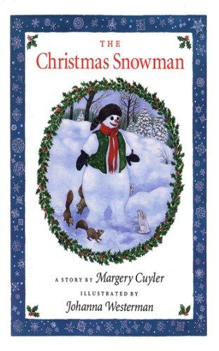- The Christmas Snowman