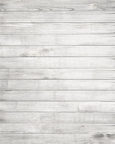 AOFOTO 4x5ft Wooden Grain Wall Photography Backdrops Artistic Backdground Hardwood Floors Kid Baby Toddler Newborn Girl Boy Adult Man Portrait Nostalgic Photo Shoot Studio Props Video ()
