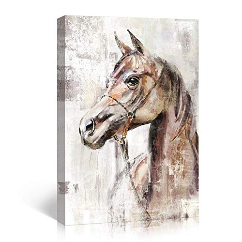 horse framed art - 7