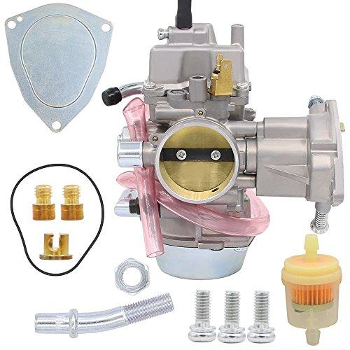 Carburetor for Yamaha Rhino 660 2004 2005 2006 2007 YXR660 UTV 5UG-14901-00-00 5UG-14901-10-00 Utility Vehicle UTVs Carburetor - Rhino 660 Carburetor (Utility Vehicle Utv)