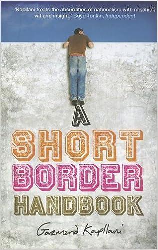 A Short Border Handbook