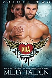 Paranormale Dating-Agenturserie