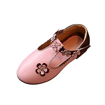 0386ee9180777 Amazon.com: Hot Sale ! Kstare Pricness Shoes, Kids Baby Girl Fashion ...