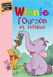 """Afficher """"Winnie l'ourson et l'éfélant"""""""