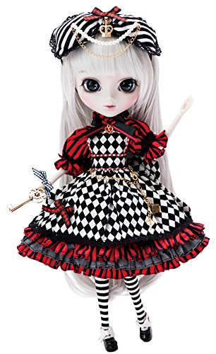 Pullip Dolls Optical Alice 12 inches Figure, Collectible Fashion Doll P-195 ()
