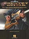 Red Hot Country Guitar (Guitar Signature Licks) BK/Online Audio
